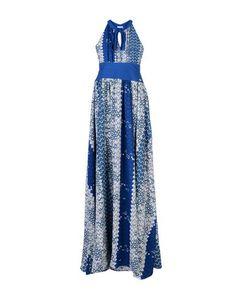 Длинное платье Relish