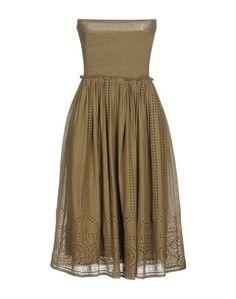 Платье до колена Liis - Japan