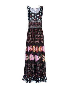 Длинное платье Sweet Secrets