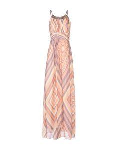 Длинное платье NO Secrets