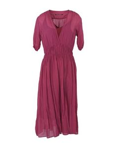 Платье до колена European Culture