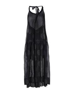 Платье длиной 3/4 Uma Wang