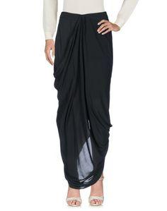Длинная юбка Marc Le Bihan