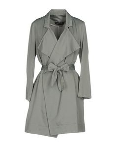 Легкое пальто Andrea Morando