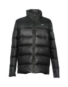 Пуховик Nike