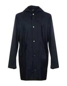 Легкое пальто Luigi Borrelli Napoli