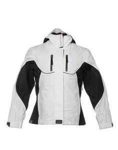 Куртка Leviathan