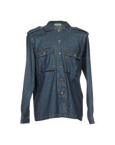 Джинсовая рубашка Authentic Original Vintage Style