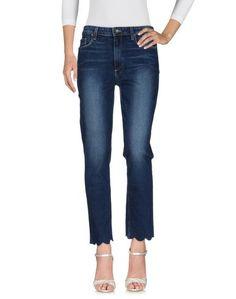 Джинсовые брюки Paige