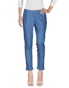 Джинсовые брюки Gazel