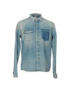 Джинсовая рубашка Pepe Jeans Heritage