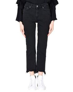 Джинсовые брюки Twist & Tango