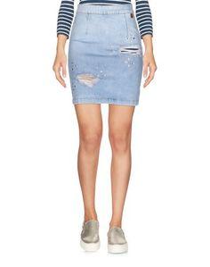 Джинсовая юбка !M?Erfect