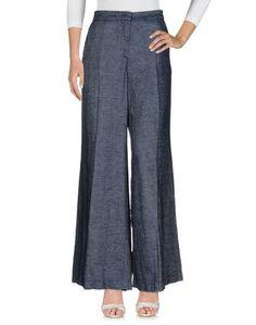 Джинсовые брюки Gothainprimis
