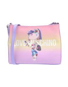 Сумка на руку Love Moschino
