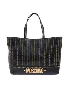 Сумка на руку Boutique Moschino