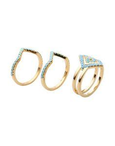 Кольцо Noir Jewelry