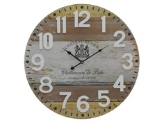 """Часы настенные """"Cozy time"""" To4rooms"""