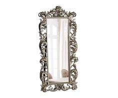 """Напольное зеркало """"Меривейл"""" (серебро) Francois Mirro"""