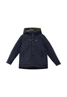 Куртка утепленная Blukids