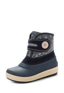 Резиновые ботинки Olang