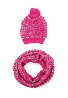 Комплект шапка и шарф Venera