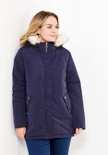 Куртка утепленная Zizzi