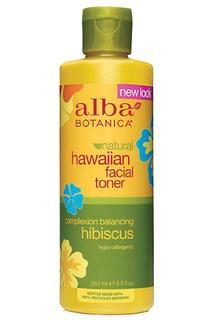Гавайский тоник для лица ALBA BOTANICA