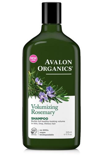 Шампунь с маслом розмарина AVALON ORGANICS