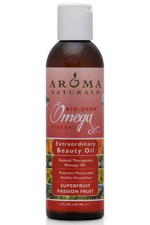 Специальное масло для тела AROMA NATURALS