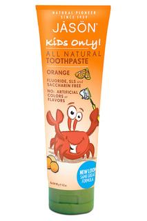 Детская зубная паста JASON