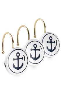 Кольца для занавесок Maritime MOROSHKA