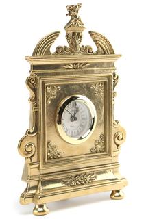 "Часы ""Флоренция"", 26х18 см Stilars"