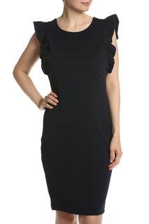 "Трикотажное платье с рукавами ""Крылышко"" Vero Moda"