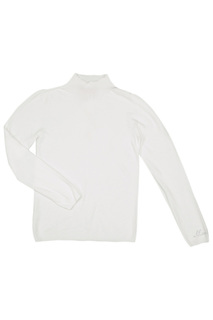 TURTLE-NECK SWEATER Miss Blumarine