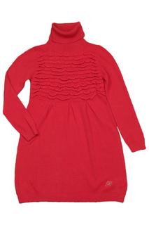 KNITTED DRESS BABY BLUMARINE