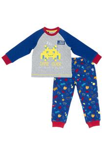 Пижама: лонгслив, брюки Chicco