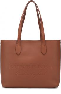 Сумка-шоппер Remington Burberry
