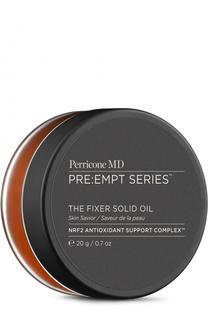 Твердое масло для сухой кожи Perricone MD