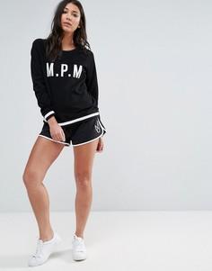 Спортивные шорты Minkpink - Черный