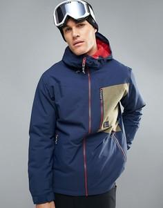 Лыжная куртка ONeill Cue - Синий O`Neill