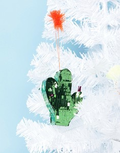 Украшение для новогодней елки в виде кактуса Meri Meri - Мульти