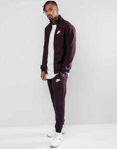 Фиолетовый спортивный костюм Nike 863771-652 - Фиолетовый