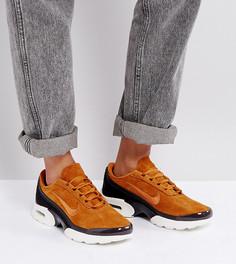 Светло-коричневые кроссовки Nike Air Max Jewell - Коричневый
