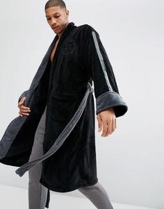 Халат Star Wars - Черный Robes