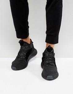 Черные кроссовки adidas Originals Tubular Rise BY3557 - Черный