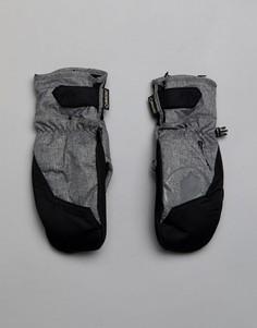 Зимние перчатки Volcom - Серый