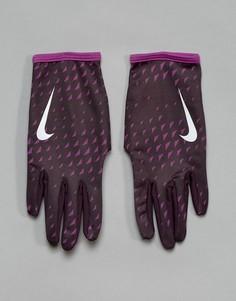 Перчатки Nike Rival Running - Черный