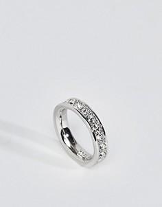 Кольцо с кристаллами Ted Baker Claudie - Золотой
