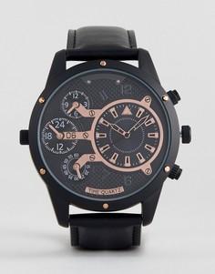 Черные часы ASOS - Черный